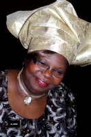 Madam Oluwatoyin 60th Birthday
