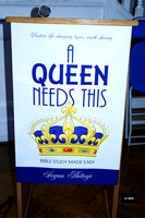 A Queen Needs This - Book Launch